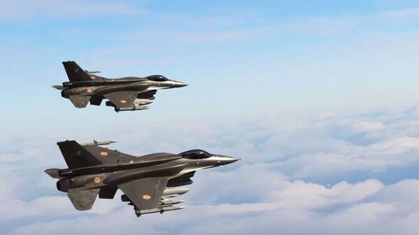 F-21 - Sputnik Türkiye
