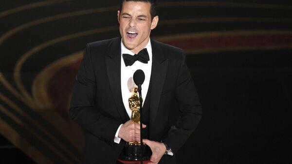91. Oscar Ödülleri - Sputnik Türkiye