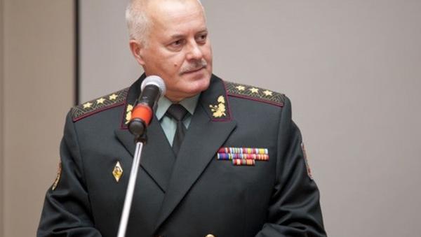 Vladimir Zamana - Sputnik Türkiye