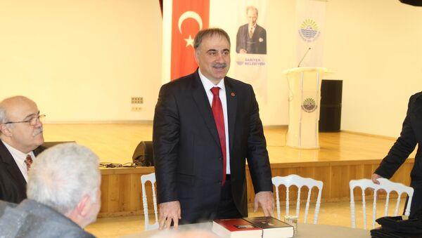 Selim Kotil - Sputnik Türkiye