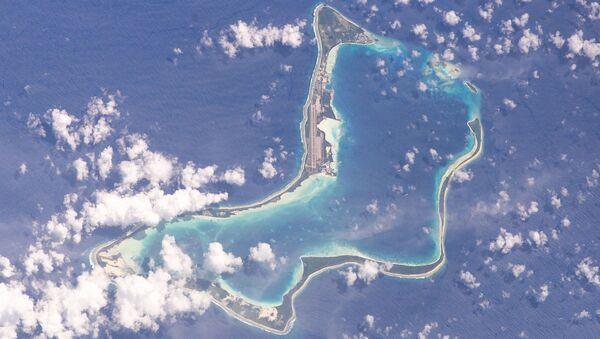 Chagos adaları - Sputnik Türkiye
