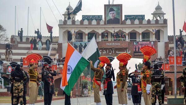Hindistan - Pakistan - Sputnik Türkiye