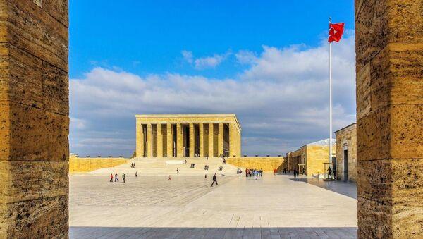Diplomatların objektifinden Türkiye ve Rusya fotoğraf sergisi - Sputnik Türkiye