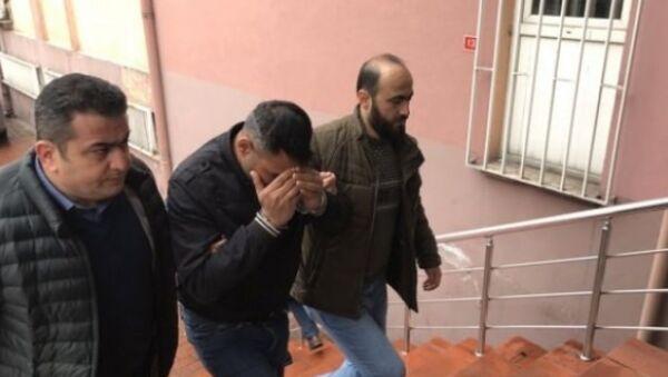 'Kaşıkçı cinayetinde ismin geçiyor' diyerek 1 milyon lira dolandıran kişi yakalandı - Sputnik Türkiye