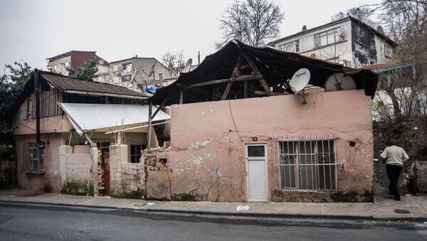 İstanbul, Hasköy - Sputnik Türkiye