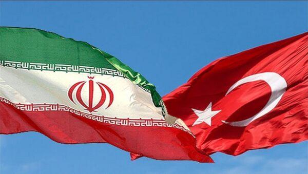 Türkiye İran - Sputnik Türkiye