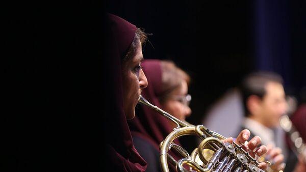 Tahran'da Beethoven'ın 250. doğum günü anısına konser - Sputnik Türkiye