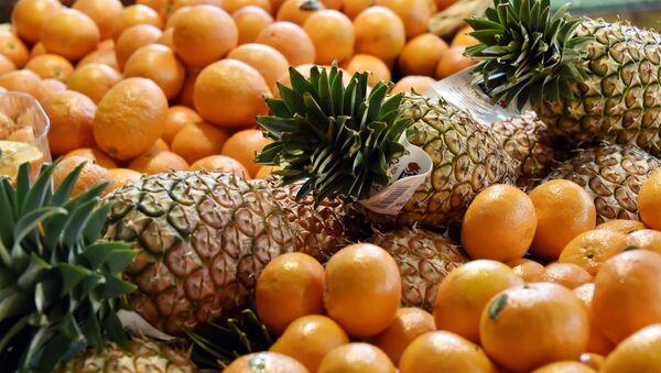 Ananas - Sputnik Türkiye