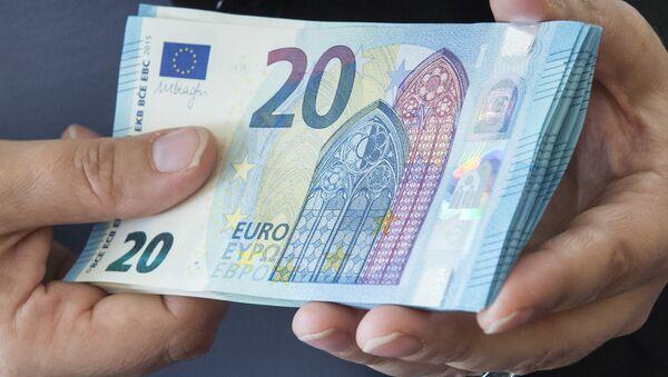 Euro - Sputnik Türkiye