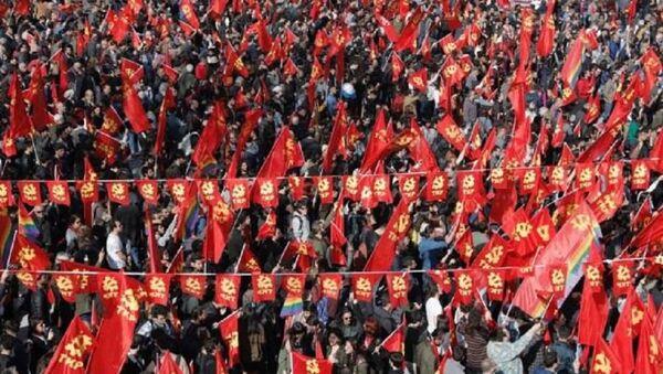 Türkiye Komünist Partisi (TKP) - Sputnik Türkiye