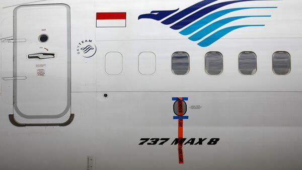 Boeing pilotlarının düşmeden önceki konuşmalarının detayları açıklandı - Sputnik Türkiye