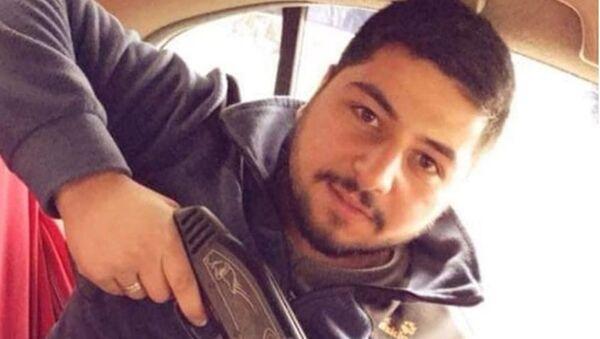 Eşini öldürdüğü araçta saatlerce dolaştıran Eren Erdoğan - Sputnik Türkiye