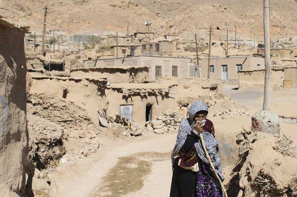 İran'ın 'cüceler köyü' Makhunik - Sputnik Türkiye