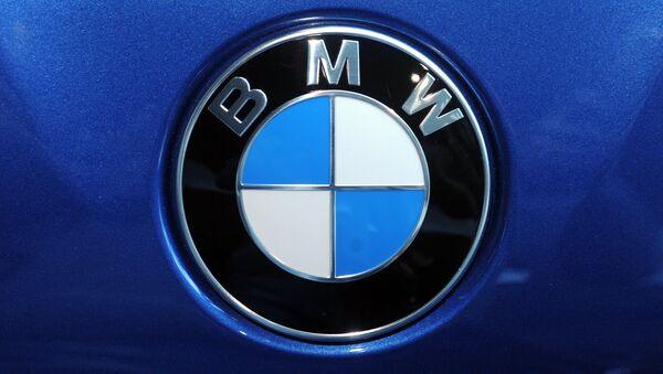 BMW: 'Türkçe yasağı' iddiaları gerçek dışı - Sputnik Türkiye