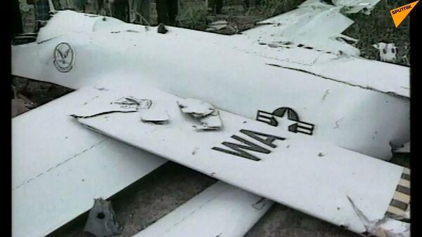 Sırpların ABD'nin görünmez uçağı F-117'yi düşürmesi - Sputnik Türkiye