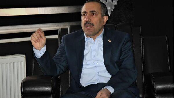 AK Parti Van Milletvekili Abdulahat Arvas - Sputnik Türkiye