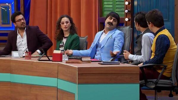 Güldür Güldür Show - Sputnik Türkiye