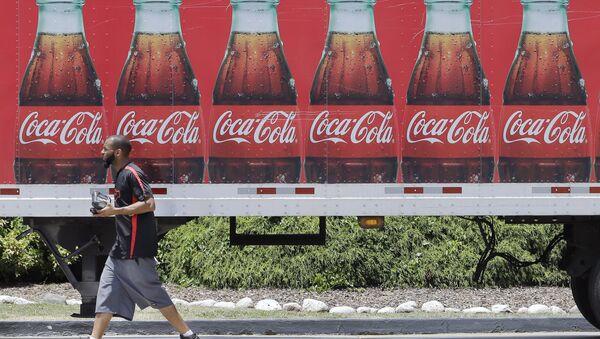 Coca-Cola - Sputnik Türkiye