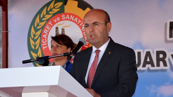 Selahattin Ekicioğlu - Sputnik Türkiye
