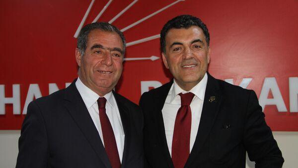 Cumhuriyet Halk Partisi, 25 yıl aradan sonra Ardahan'da Belediye Başkanlığını kazandı. - Sputnik Türkiye