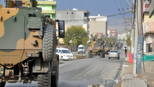 Askeri araçlar - Sputnik Türkiye