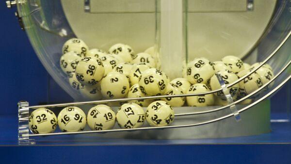 Loterie - Sputnik Türkiye