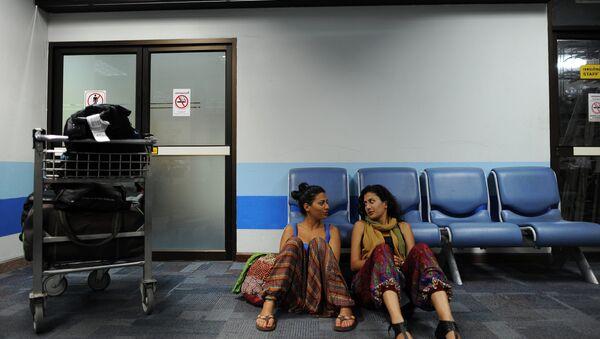 Phuket Uluslararası Havalimanı - Sputnik Türkiye