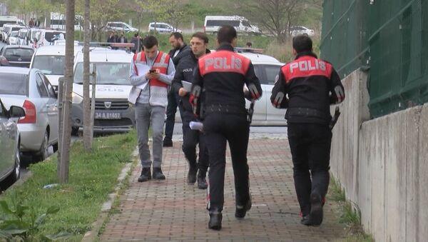 Büyükçekmece'deki 'sahte seçmen' incelemesi - Sputnik Türkiye