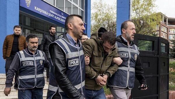 Ankara, köpek, zehirleme, gözaltı - Sputnik Türkiye