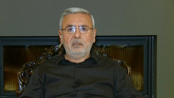 Mehmet Metiner - Sputnik Türkiye