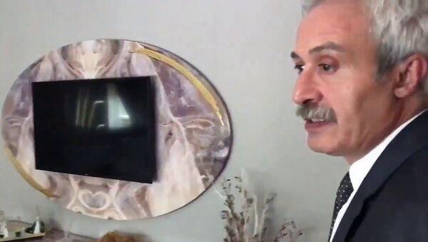 Adnan Mızraklı - Sputnik Türkiye