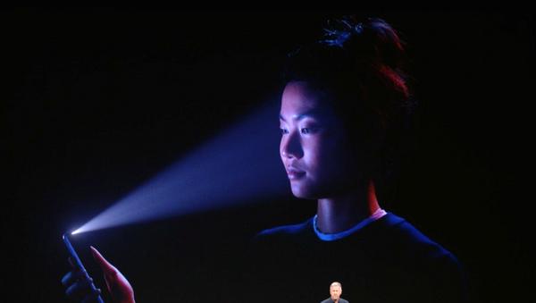 Apple yüz tanıma sistemi - Sputnik Türkiye