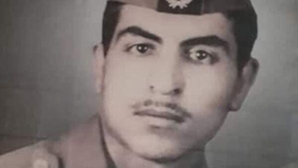 37 yıldır kayıp Iraklı askerin cesedini seller ülkesine geri getirdi - Sputnik Türkiye