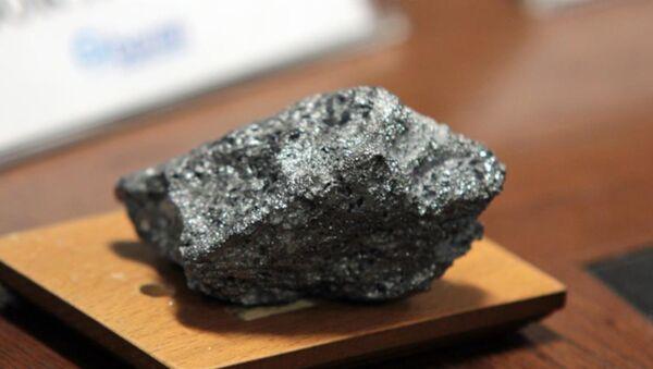 Bor minerali - Sputnik Türkiye