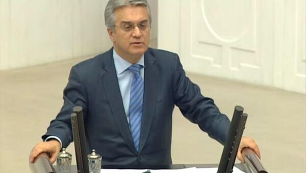 CHP Genel Başkan Yardımcısı Bülent Kuşoğlu - Sputnik Türkiye