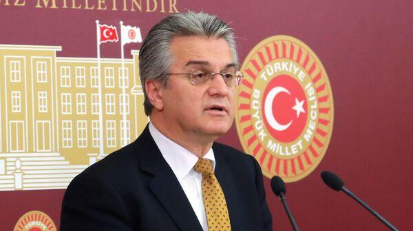 Bülent Kuşoğlu - Sputnik Türkiye