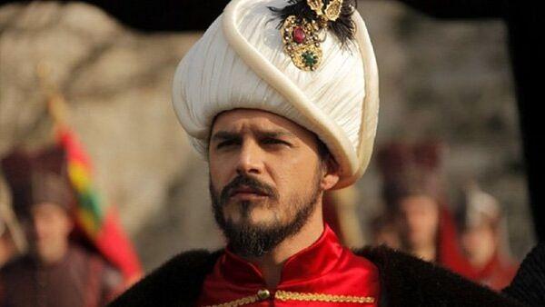 Şehzade Mustafa, Muhteşem Yüzyıl - Sputnik Türkiye