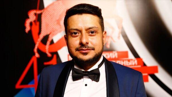 Yönetmen Seyid Çolak - Sputnik Türkiye