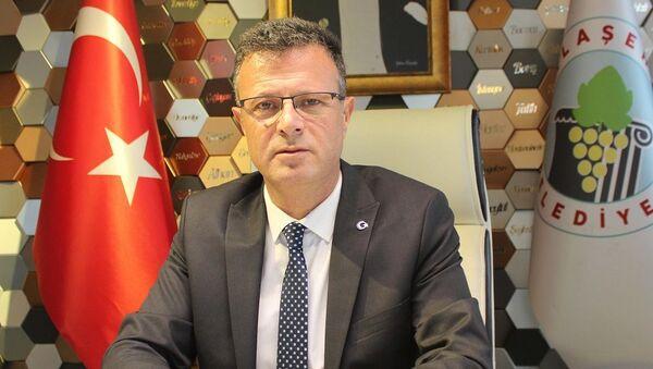 Ahmet Öküzcüoğlu - Sputnik Türkiye