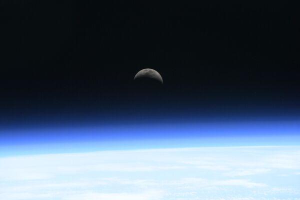 Nisan ayının uzay haberleri - Sputnik Türkiye