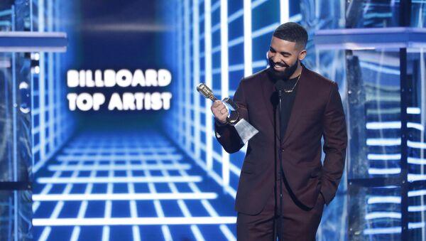2019 Billboard - Sputnik Türkiye