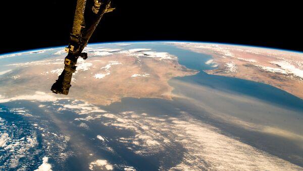 NASA- Dünya - Sputnik Türkiye