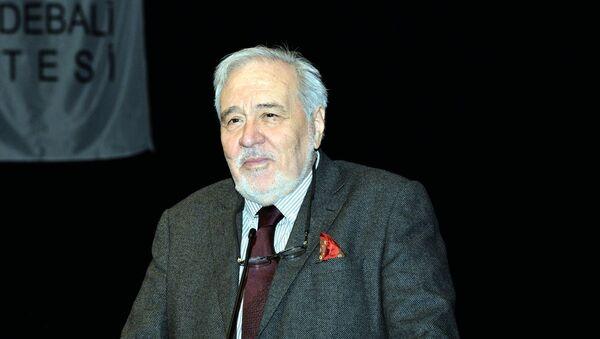 Tarihçi ve yazar Prof. Dr. İlber Ortaylı - Sputnik Türkiye