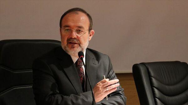 Mehmet Görmez - Sputnik Türkiye