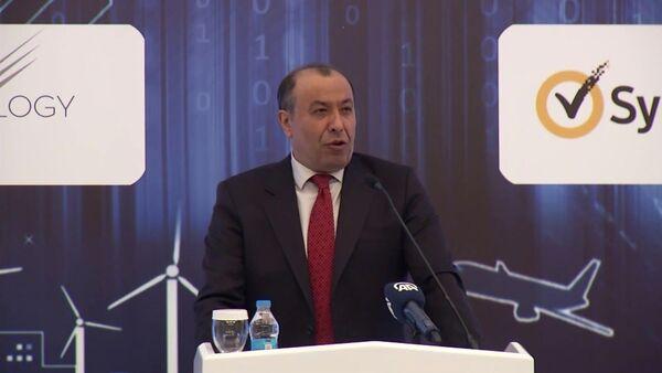 Prof. Dr. Faruk Bilir - Sputnik Türkiye