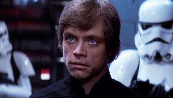 Luke Skywalker - Star Wars - Sputnik Türkiye