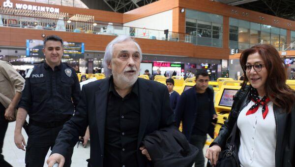 Müjdat Gezen - Sputnik Türkiye