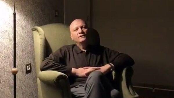 Prof. Dr. Haluk Savaş - Sputnik Türkiye