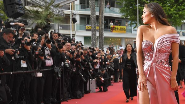 72. Cannes Film Festivali - Sputnik Türkiye