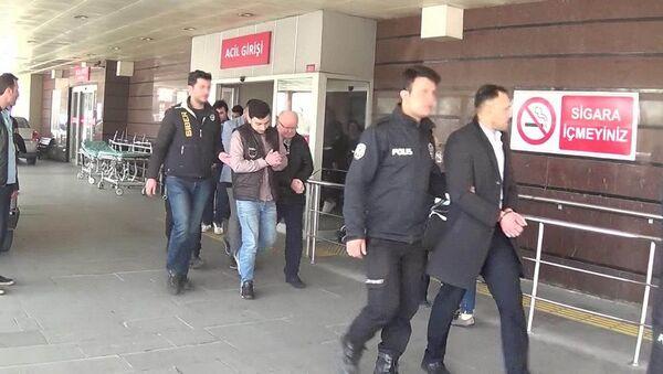İstanbul, dolandırıcılık - Sputnik Türkiye